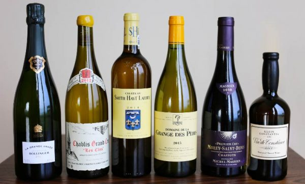 Special Occasions Wine Mix 2